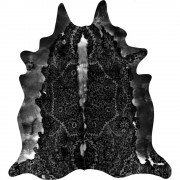 Persian Cowhide Rug Curiousegg