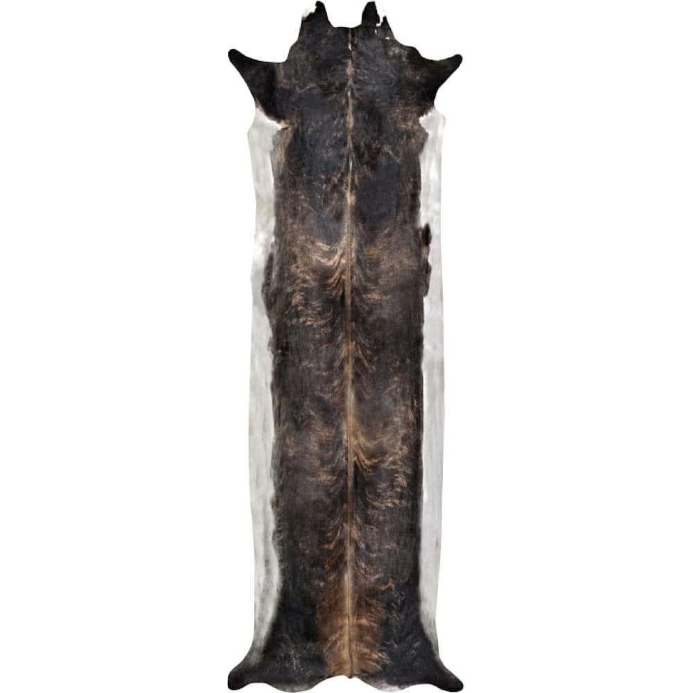 Superlong Stretched Cowhide – natural