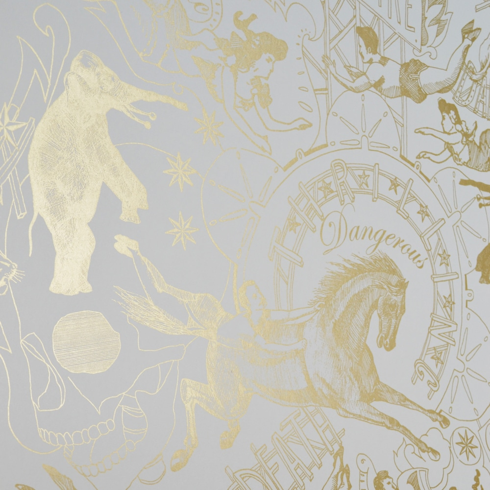 Highwire-Wallpaper-Gold-close