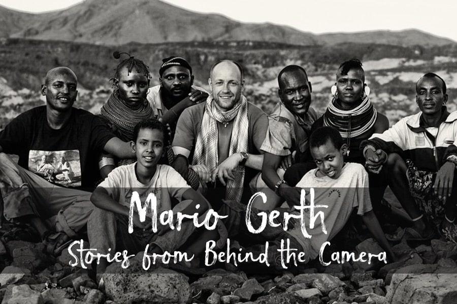 Mario Gerth
