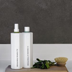 Tincture - All Purpose and Washing Up Liquid - Lifestyle image