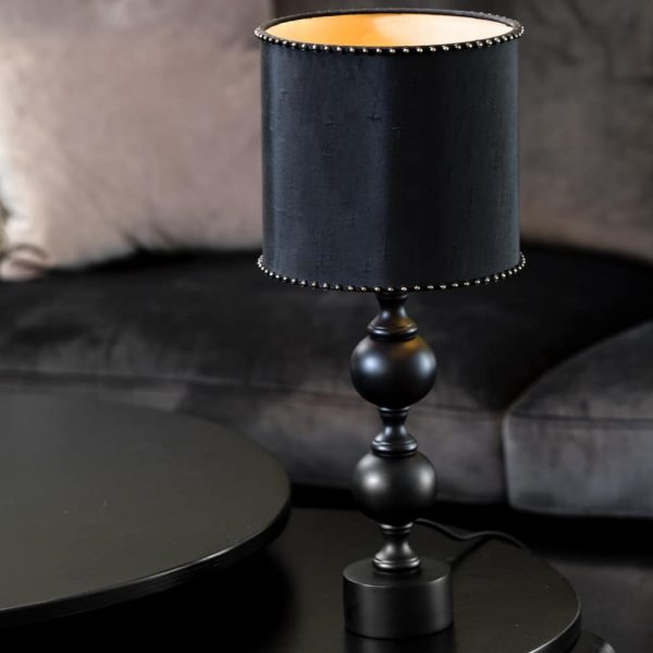 Curious Egg Noro Table Lamp - Lifestyle Image