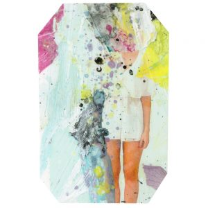 Rachel Lee - Limited Edition Print - Dreamer #3 - exclusively available at Curious Egg