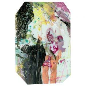 Rachel Lee - Limited Edition Print - Dreamer #6 - exclusively available at Curious Egg