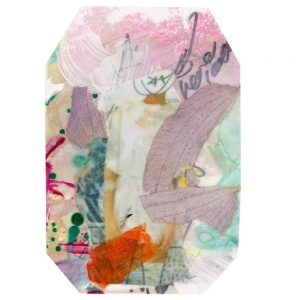 Rachel Lee - Limited Edition Print - Dreamer #7 - exclusively available at Curious Egg