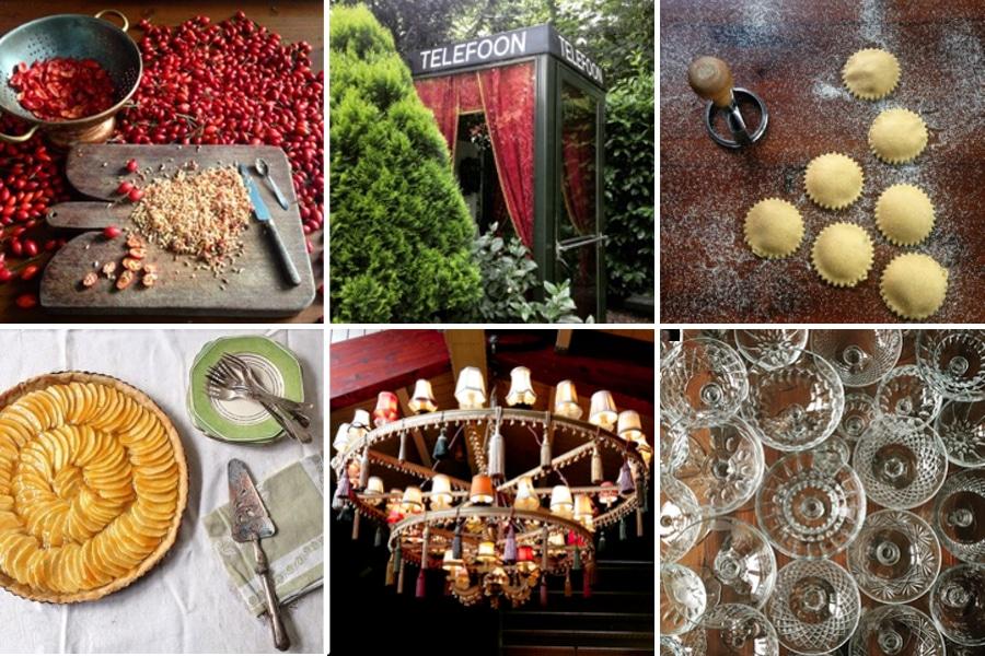 interior and food styling Helma Bongenaar