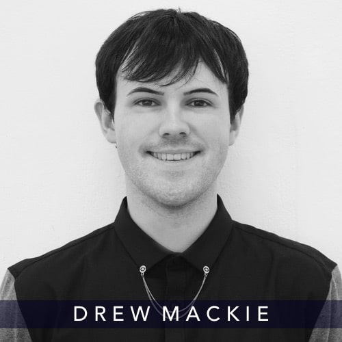 Drew Mackie Profile Picture - Curious Egg
