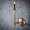 Gold-Stem-Wall-Sconce-Detail
