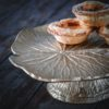 Water-Lily-Leaf-Cake-Stand-Detail