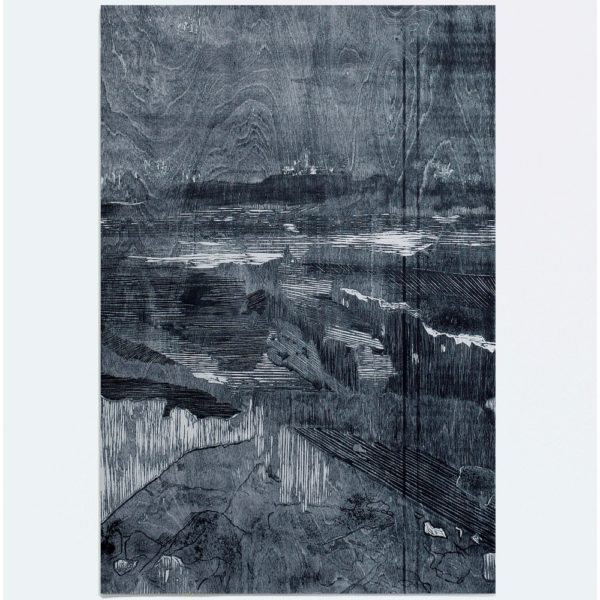 Holly Drewett Limited Edition Print - Metasis - Exclusively Available at Curious Egg