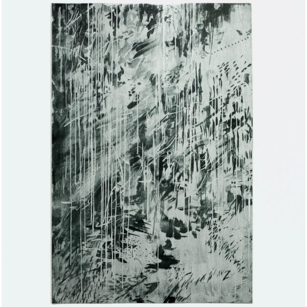 Holly Drewett Limited Edition Print - Metasis IV  Exclusively Available at Curious Egg
