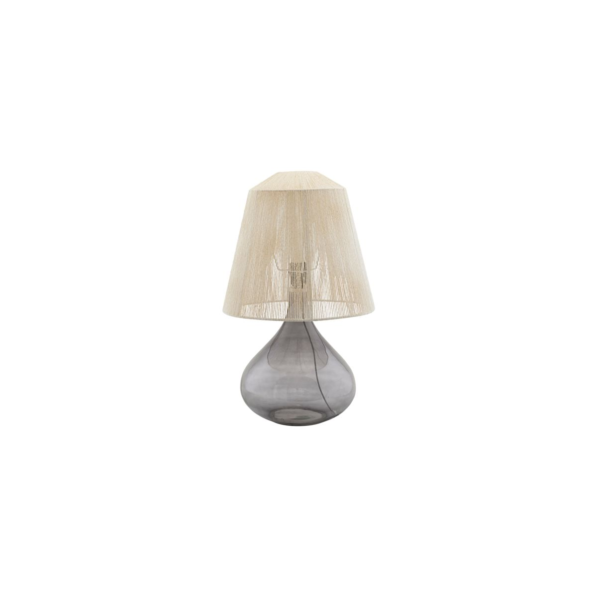 Manto lampshade cut out