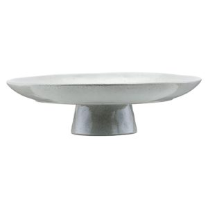 Curious Egg Pelagia Cake Stand cutout image against white background