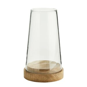 Curious Egg Verona Candle Vessel - Small